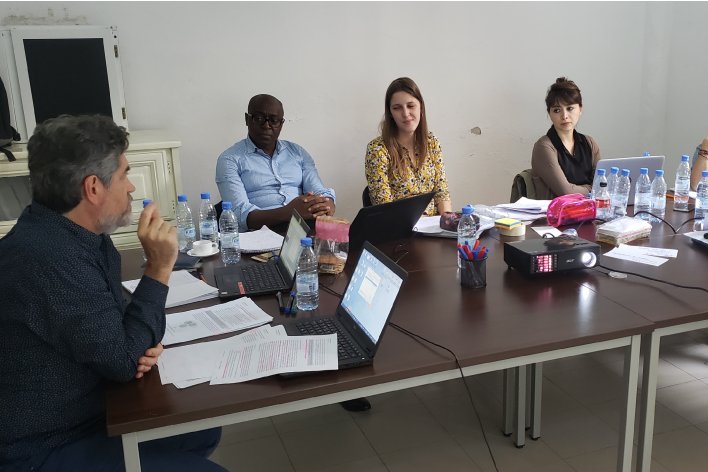 "Tdh and OAG organize a workshop to validate the result of the assessment of the ""Protective accompaniment of children and youth in migration"" approach (PAC) in Europe and Africa"
