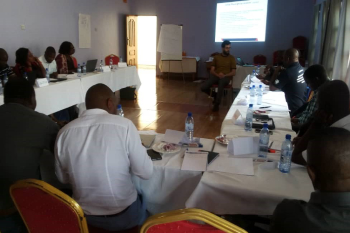 Group Inter-Personal Therapy for Depression Training complete in Malawi